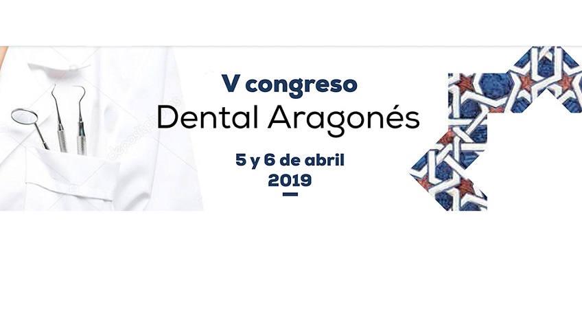 Congreso Dental Aragonés 2019